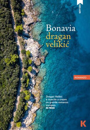 copertina Bonavia